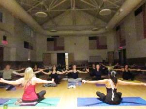 yoga 9